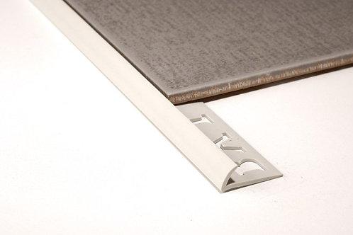 White PVC Tiling Trim
