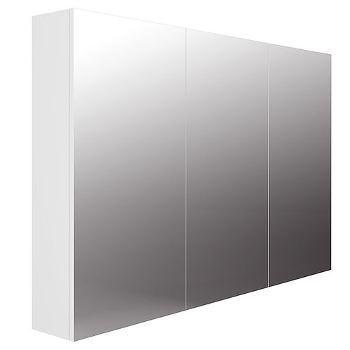 1200x750mm Mirrored Shaving Cabinet
