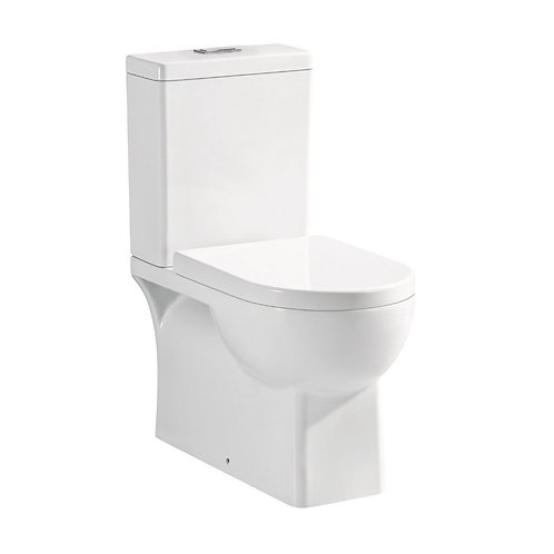 Back to Wall Ceramic Toilet