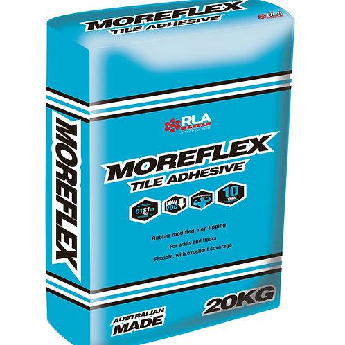 20kg Moreflex Tile Adhesive