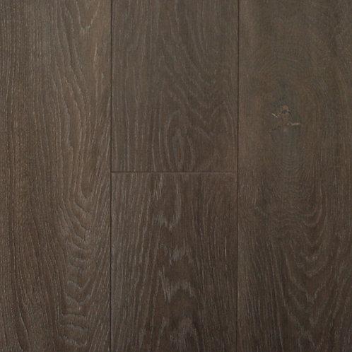 1215x166x12mm Graphite Oak Laminate Floor