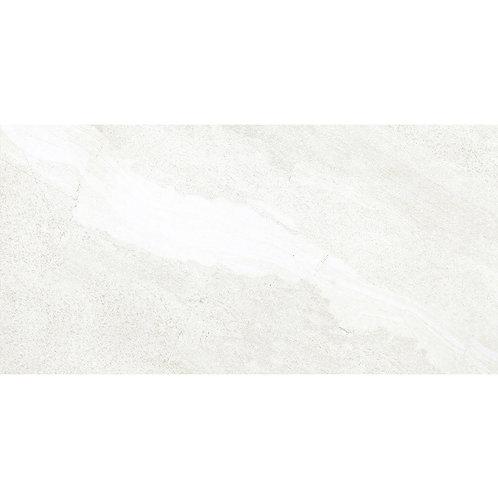 900x450 Techo White Matte Porcelain Tile
