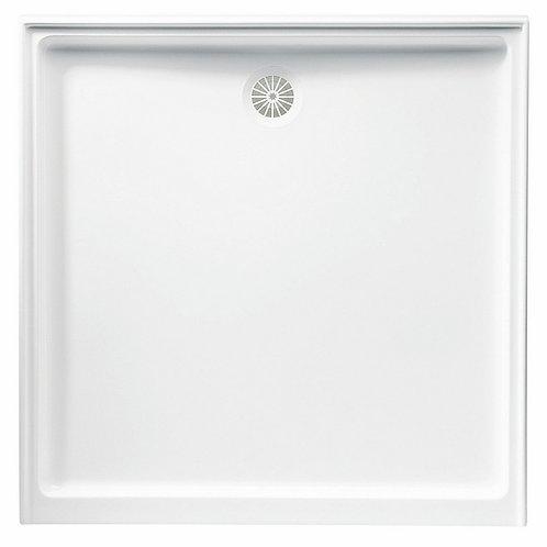 820x820mm Polymarble Shower Base