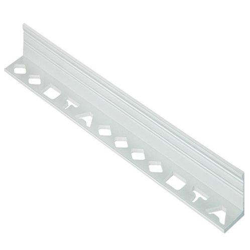 Aluminium Tiling Angle