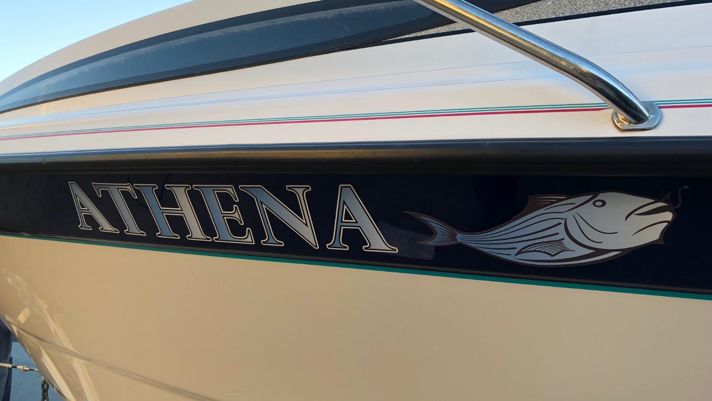 BOAT graphipcs - Athena