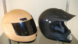 Your own unique Race Helmet