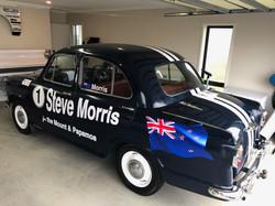 Steve Morris Racing