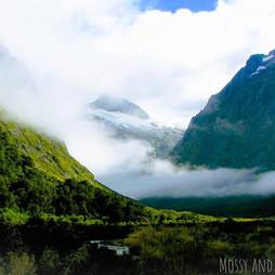 Hidden Mountains
