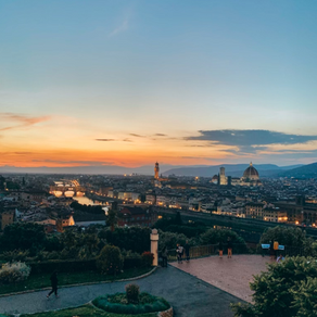 Resources for Expats in Florence