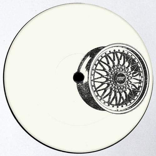 Various Artist 'Hard02'  (Hardline Sounds)