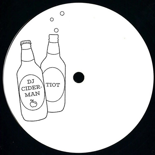 DJ Ciderman 'Disco For Lonely Heart' (This Is Our Time)