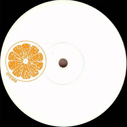 Various Artists 'Orange Tree Edits Vol.8' (Orange Tree Edits)