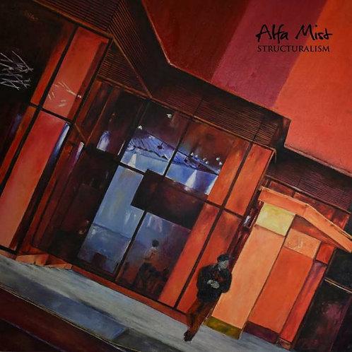 Alfa Mist 'Structuralism' (Sekito)