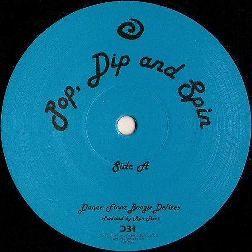 Ron Trent 'Pop, Dip and Spin / Morning Fever' (Only One Music)