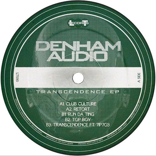 Denham Audio 'Transcendence' (Lobster Theremin)