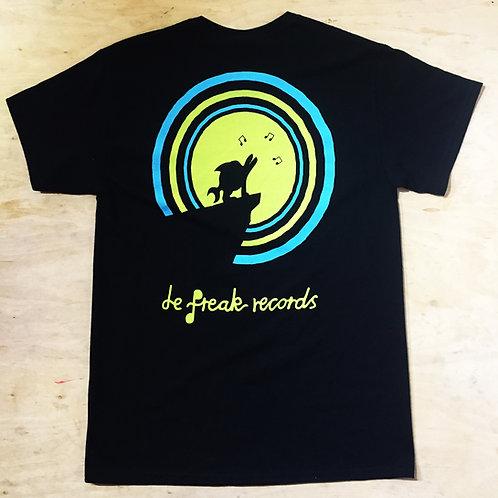 'Howl' Tee Shirt
