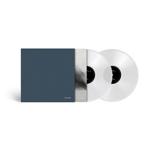 New Order 'Be a Rebel Remixes' (Mute)
