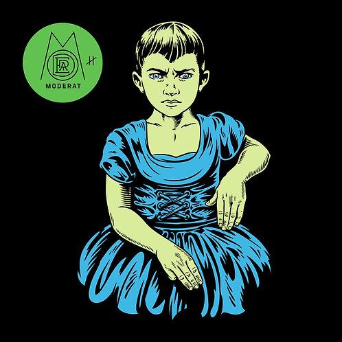Moderat 'III' (Monkeytown Records)