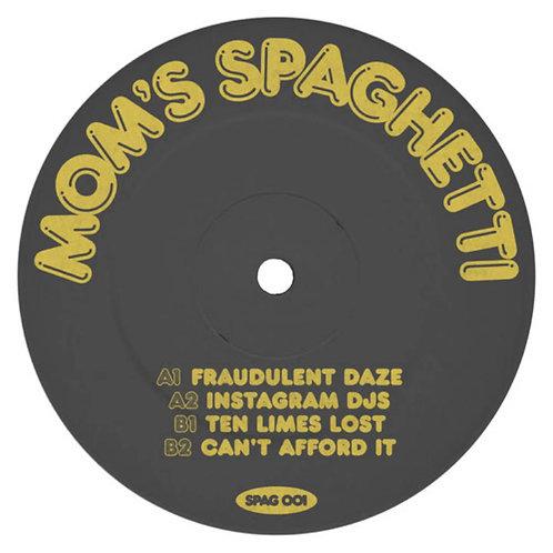 Mom's Spaghetti 'Vol 1' (Mom's Spaghetti)