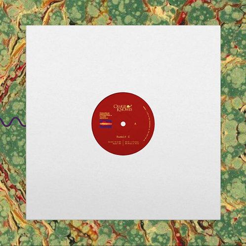 Rudolf C 'Gamma! EP' (Craigie Knowes)