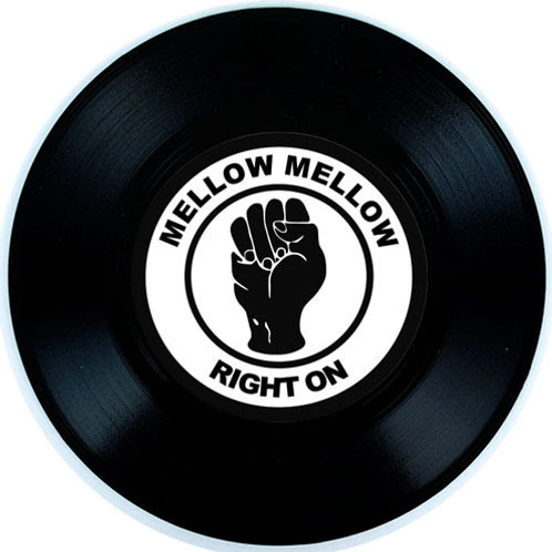 Lowrell / Otis Clay 'Mellow Mellow Right On / The Only Way Is Up