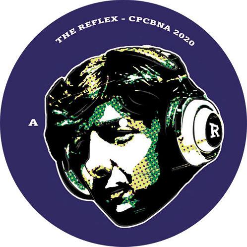 The Reflex 'CPCBNA/ILLLBRND' (Revision Records)