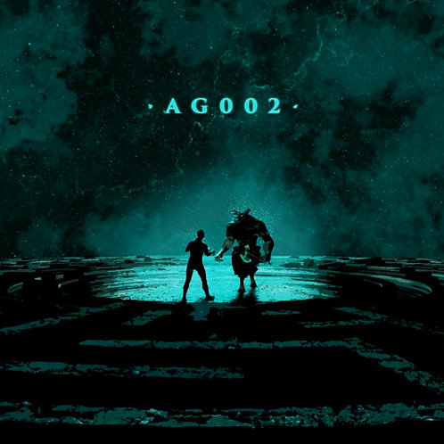 Various Artists 'AG002' (Agora Records)