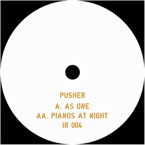 Pusher '5 Miles High EP' (Indicate)