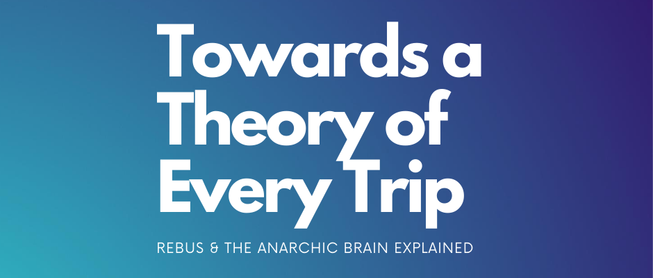 Towards a Theory of Every Trip
