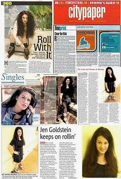 Jenny_Jen_newspaper_magazine_collage