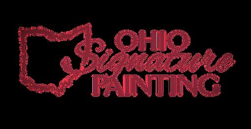 Ohio Signature Painting Painters in Cincinnati Ohio