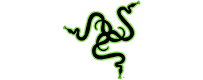 picture of Razer logo for computer repair manufacturers offered by creative computer solutions in cape coral swfl