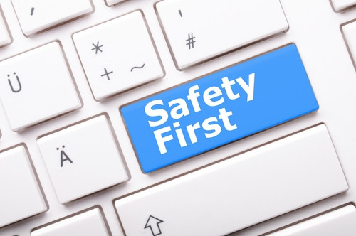 How To Stay Safe While Being Social