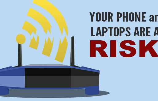 New 'KRACK' Wi-Fi Security Issue: This Affects All of Us