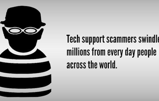 How to Spot a Tech Scam Before You Get Stung