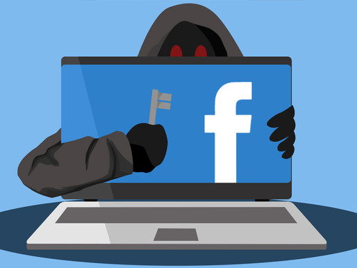 How to Stay Safe from Scams and Malware on Facebook