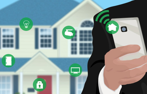 The 'Internet of Things'