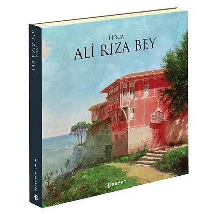 Üsküdarlı Ressam Hoca Ali Rıza Bey