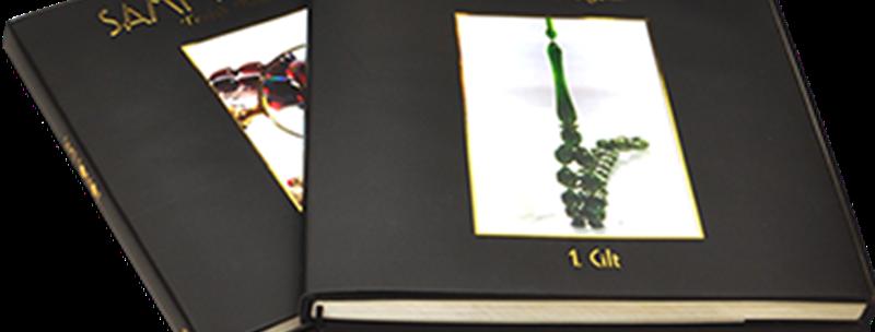 Sami Tokgöz Tesbih Koleksiyonu (2 Cilt)