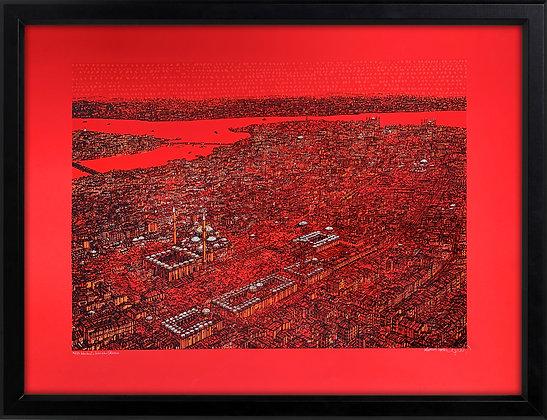 Devrim Erbil || İstanbul'u İzlemek