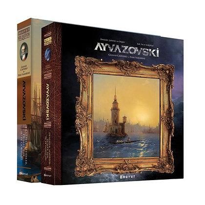 Ayvazovski / Bir İstanbul Ressamı