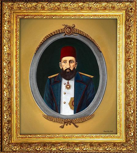 Sultan II.Abdülhamid Han || Murat Kılıç