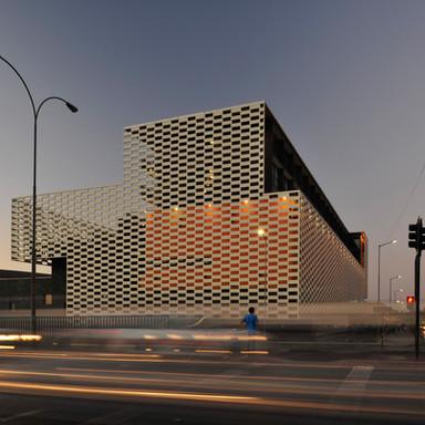 Hotel y Casino de Talca