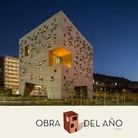 Obra del Año Plataforma Arquitectura