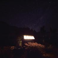Hotel Astronómico Elqui Domos