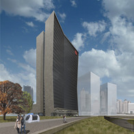 CITIC Bank Building