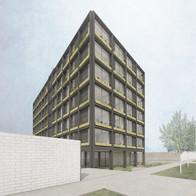 Edificio Vivienda Ñuñoa