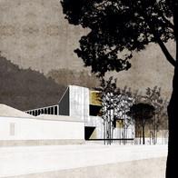 Concurso Escuela Arquitectura UC