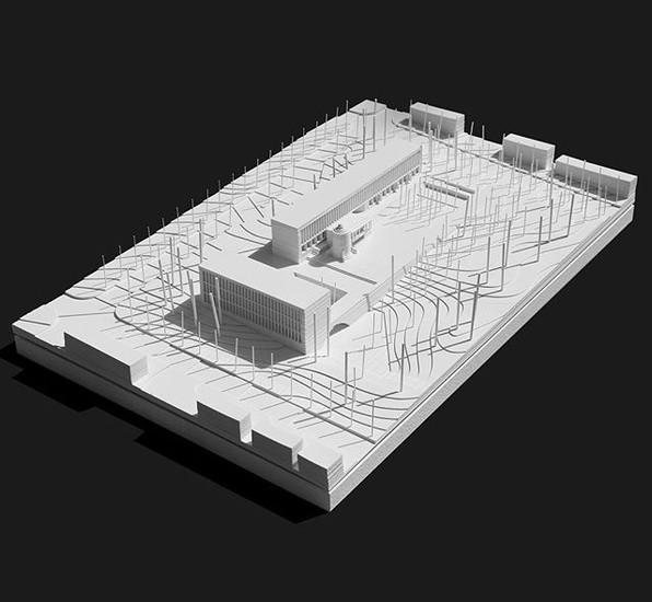 Concurso Edificio Consistorial de Papudo