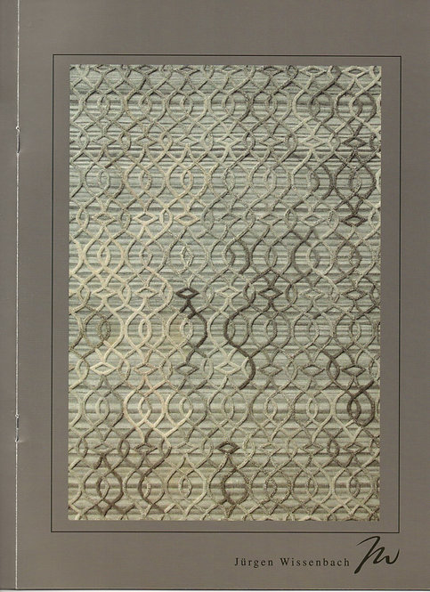 JACQUARD-BEIGE & LIGHT BROWN